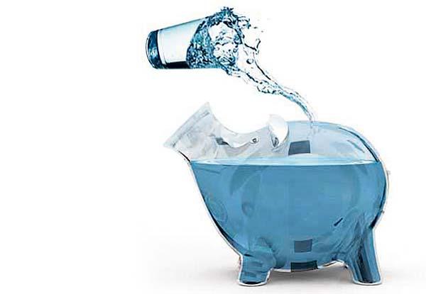 Ipc sustentable for Ahorro de agua